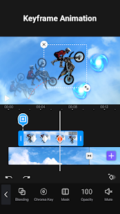 Video Bearbeiten mit Bildern und Musik Screenshot
