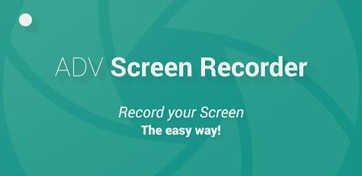 ADV Screen Recorder .APK Preview 0