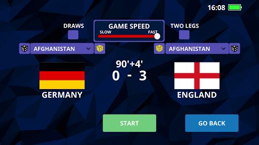 International Football Simulator 20.11.3 screenshots 4