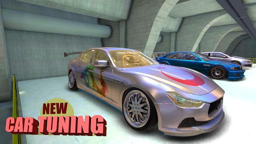 GT Drift Simulator  Screenshots 1