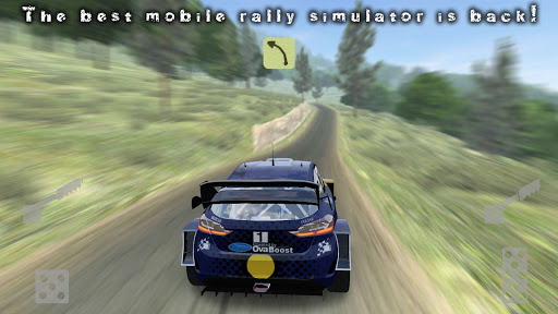 M.U.D. Rally Racing 1.7 Screenshots 7