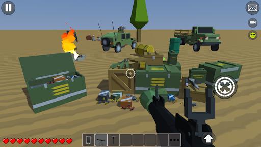 Unreal Sandbox 1.3.2 screenshots 2