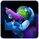 Tirocinante Space Frog