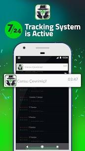 LogStat – Online Tracker, Last Seen for Whatsapp 2