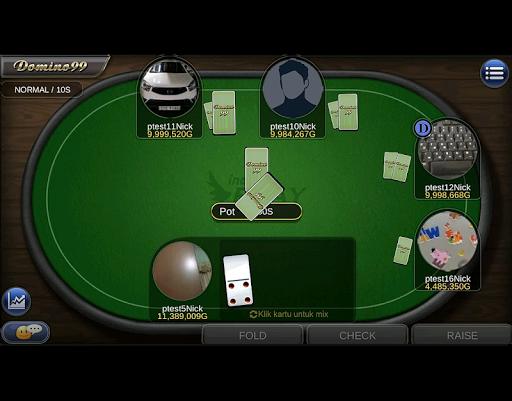 NEW Mango Domino 99 - QiuQiu 1.7.1.4 Screenshots 4