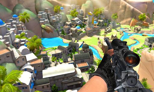 Sniper Master : City Hunter Apkfinish screenshots 3