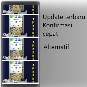 X8 SPEEDER HIGGS DOMINO ISLAND BARU For Android 4
