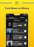screenshot of TV Time - Track Shows & Movies
