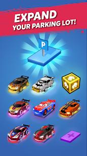 Merge Neon Car  Car Merger Apk Download 2021 3