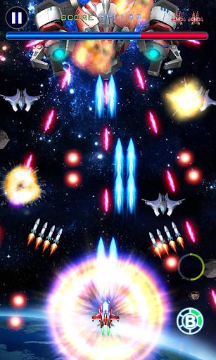 Star Fighter 3001 Free  screenshots 1