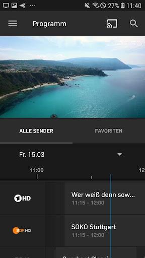 M-net TVplus screenshots 3