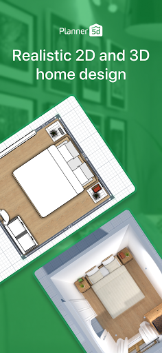 House Design & Interior room sketchup - Planner 5D apktram screenshots 2