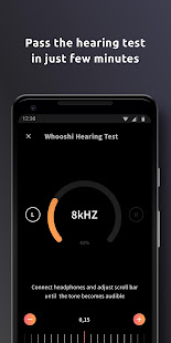 Whooshi – Offline Music Player & Sound Effects
