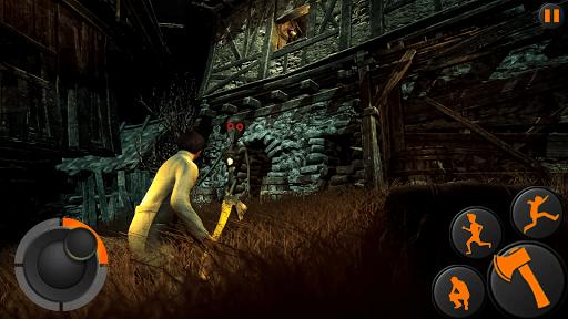 Chicken Head: The Scary Horror Haunted House Story screenshots 9