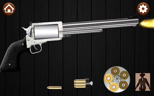 eWeaponsu2122 Revolver Gun Sim Guns screenshots 13