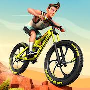 Crazy BMX Stunts - New Cycle Multiplayer Racing