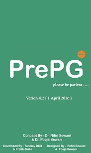 Pre PG  Apps For Pc – (Free Download On Windows 7/8/10/mac) 1