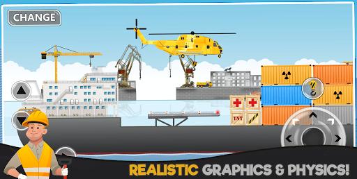 Construction World - Build City 10.8 screenshots 4