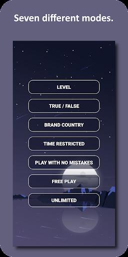 Logo Quiz: Guess the Brand screenshots 6
