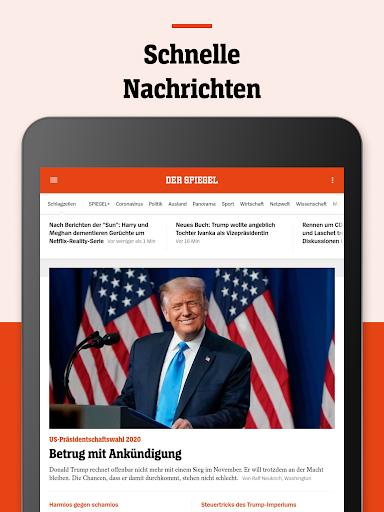 DER SPIEGEL - Nachrichten 4.1.4 Screenshots 7