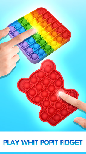 Fidget Toys 3D: Antistress Game-ASMR Fidget 1.6 screenshots 4