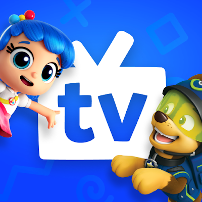 Kidoodle.TV – Safe Streaming