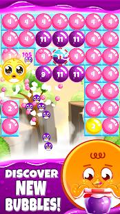 Bubble Pop Penguin: Bubble Shooter