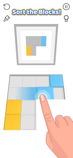 Sort Blocks  screenshots 11
