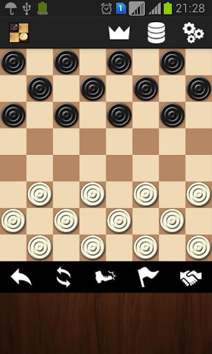 Spanish checkers 1.0.19 screenshots 1