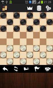 Spanish checkers 1.0.20 screenshots 1