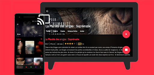 Voir Film TV- Streaming Gratuit APK 0