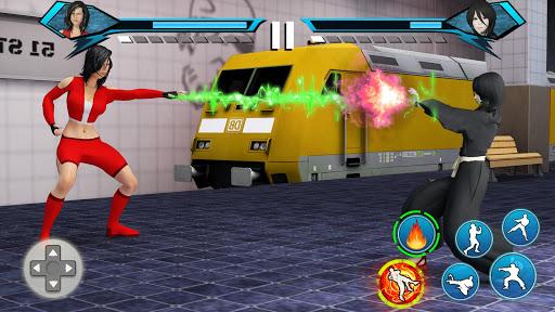 Karate King Fighting Games: Super Kung Fu Fight 1.6.7 screenshots 2