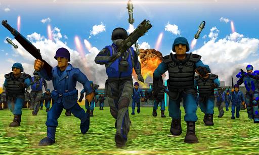 Epic Battle Simulator: Advance War 2.2 screenshots 4