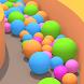 Sand Balls -  パズルゲーム