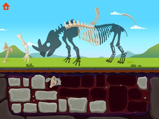 Dinosaur Park 2 - Simulator Games for Kids 1.0.7 screenshots 12