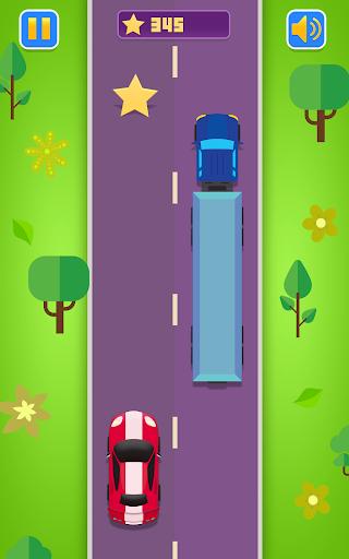 Kids Racing - Fun Racecar Game For Boys And Girls  Screenshots 10