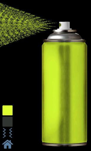 Spray simulator 1.25 screenshots 5