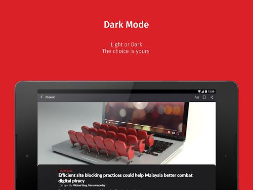 The Star Malaysia 6.0.4 Screenshots 24