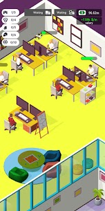 IT Corp Tycoon Mod Apk (Free Enhancements) 9