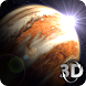 Venus in HD Gyro 3D Free - Androidアプリ