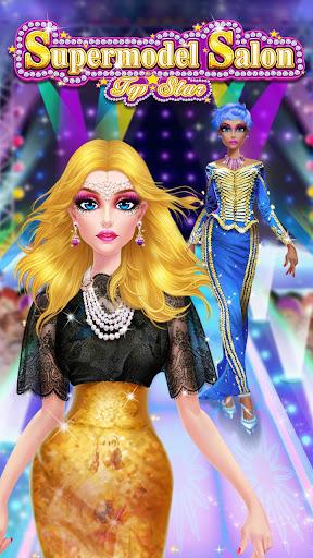Top Model Makeup Salon 3.1.5038 screenshots 4