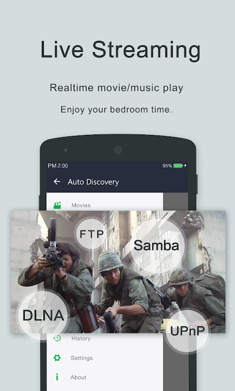 Video Player - OPlayer poster 3