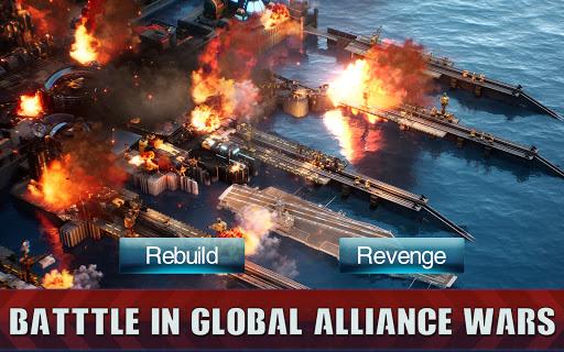 Battle Warship: Naval Empire 1.4.9.2 screenshots 23