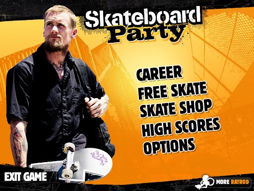 Mike V: Skateboard Party 1.5.0.RC-GP-Free(66) Screenshots 11