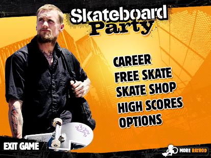 Mike V: Skateboard Party 1.6.14.RC Screenshots 8