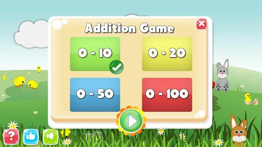 Kids Math - Math Game for Kids  screenshots 9