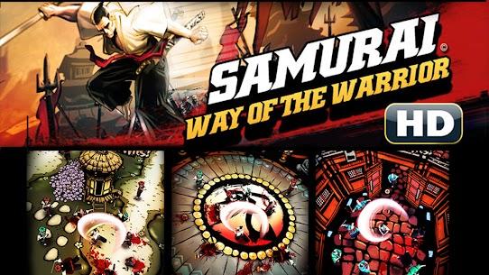 Samurai Daisuke MOD APK 1.0 1