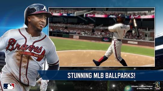 R.B.I. Baseball 20 (MOD APK, Paid) v1.0.5 5