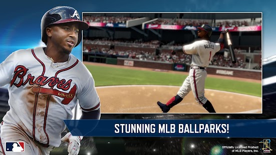 R.B.I. Baseball 20 Screenshot