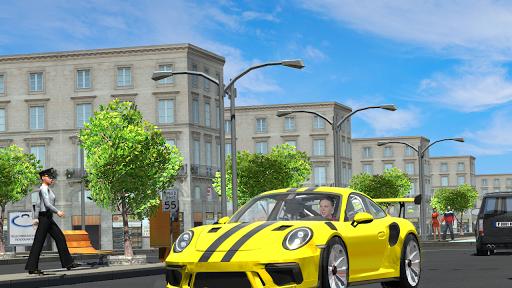 GT Car Simulator 1.41 screenshots 5